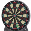 Darts game, number 2 — Stock Photo #33922325
