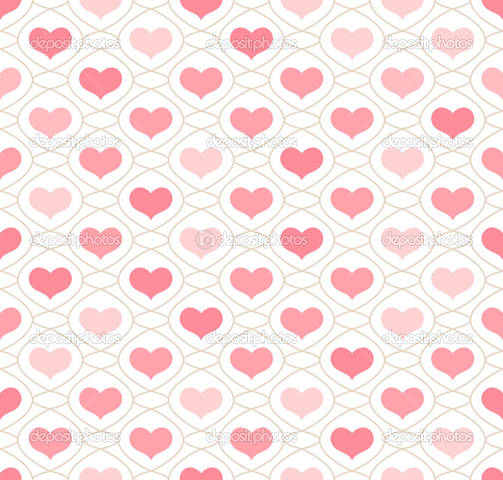 red hearts background tumblr - photo #43