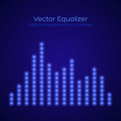 Equalizer — Vecteur