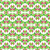 Abstract multicolored seamless pattern — Stok Vektör