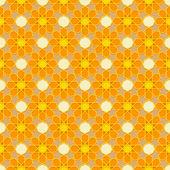 Seamless Islamic Pattern — Stock Vector