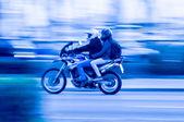 Moto — Foto de Stock