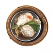 Dim sum — Stock Photo