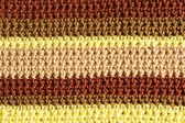 Multi-colored knitting background — Stock Photo