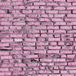 Brickwork background — Stockfoto