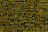 Brick wall background — 图库照片