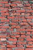 Brickwork background — Foto Stock