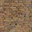 Colored brickwork background — Stock Photo #31515547