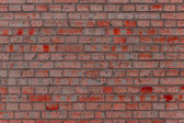 Brick wall background — Photo