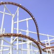 Roller coaster — Stock Photo #39520559