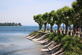 Lake of Constance — Stock fotografie