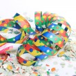 Party decoration for parties — Stock Photo #34669661