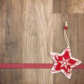 Christmas, christmas ornament — Stock Photo