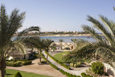 Marsa alam in egypt — Foto de Stock