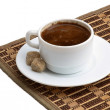 Cup of coffee. — Stock Photo #45350717