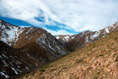 Mountains — Stok fotoğraf