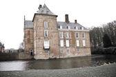 Castello antico olandese — Foto Stock