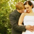 Stockfoto: Married Couple Together