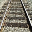 Railroad Tracks — Stock Photo #31603385