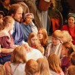 Jesus With Children — Stock Photo #31604549