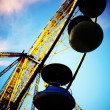Ride At Amusement Park — Stock Photo #31604855