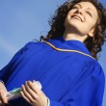 Graduate — Stock Photo #31608825
