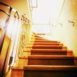 stairway — Stock Photo