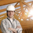 Construction Worker — Stock Photo #31609683