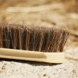 A Grooming Brush — 图库照片