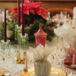 Christmas Dinner Table — Stock Photo #31610221