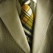 A Business Suit — Stock Photo