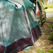 A Tent — Stock Photo #31612203