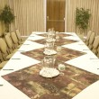 Conference Table — Stock Photo #31613031