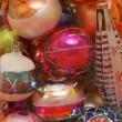 Christmas Ornaments — Foto Stock
