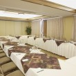 Conference Area — Stock Photo