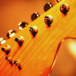 Stock Photo: Guitar