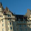 Chateau Laurier Hotel — Stock Photo #31617105