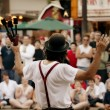 Street Performer — Stock Photo #31617667