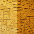 A Brick Wall — Stockfoto