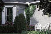 Exterior Of House And Garden — Stock Photo