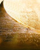 Abstract Image Of Moisture — Stock Photo