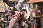 Crucifixion Of Christ — Stock Photo
