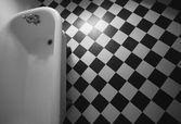 A Bathtub — Foto Stock