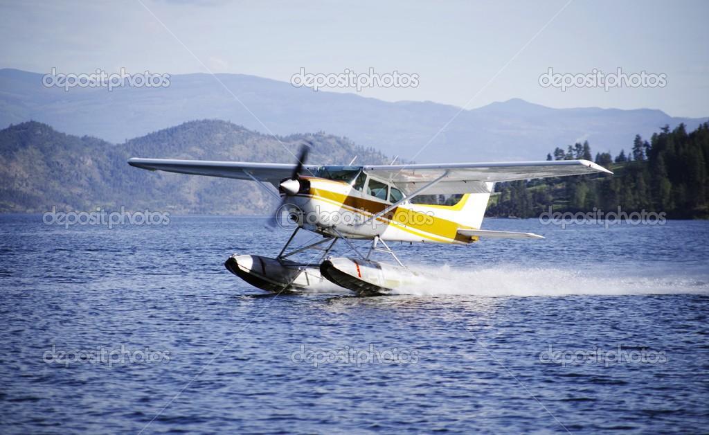 水上飞机 — 图库照片08designpicsinc#31616011