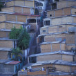 Rows Of Houses — 图库照片 #31620257