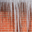 icicles — Stock Photo #31620425