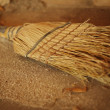 Broom — Stock Photo #31620943