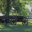Old Cart — Stockfoto #31621675