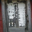 Stock Photo: Old Rustic Door