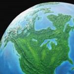 A Globe — Stock Photo